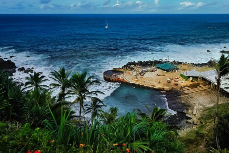 Pitcairn Isola del Bounty