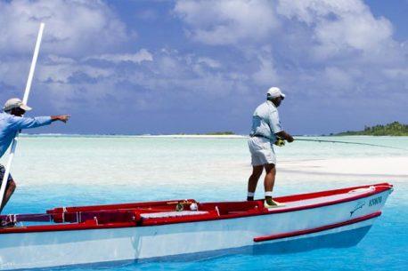 viaggio avventura alle isole cook