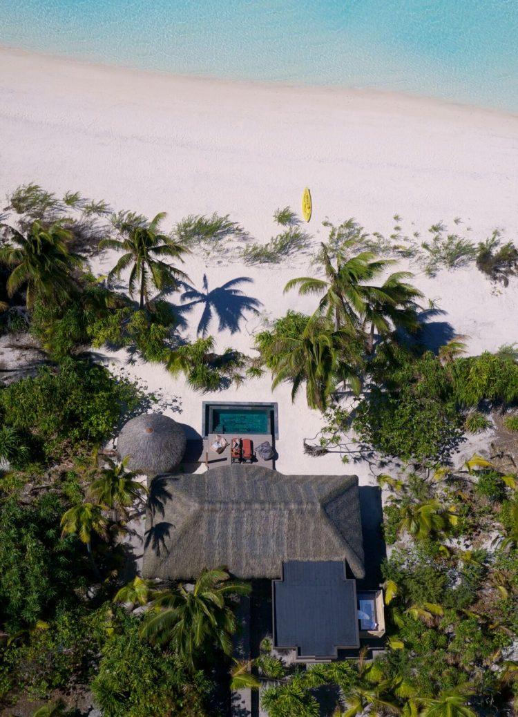 Polinesia di lusso
