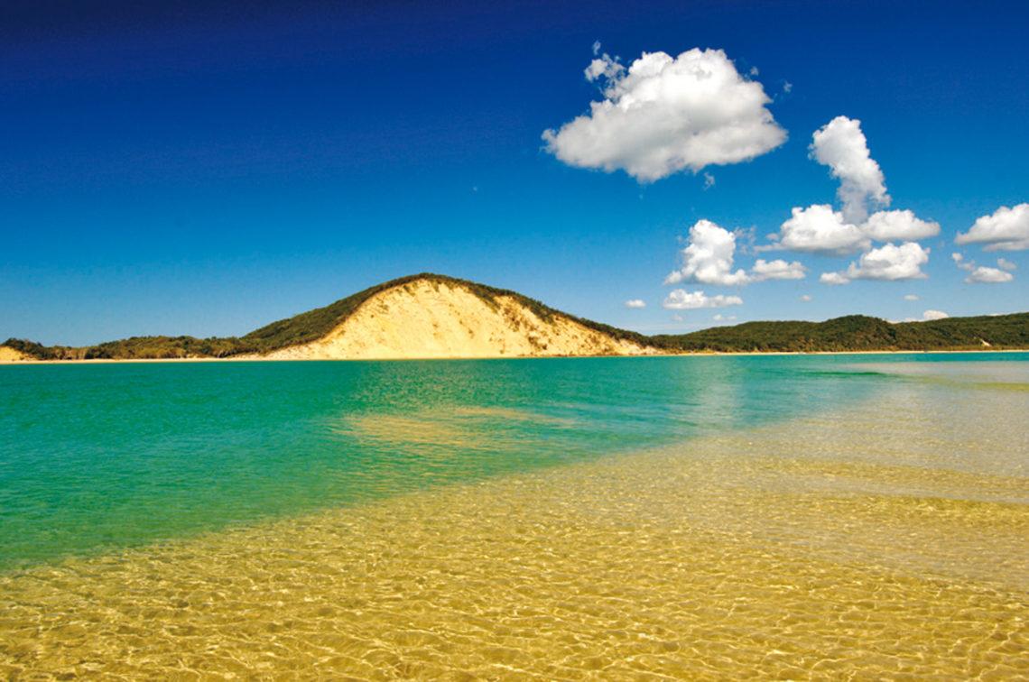 Noosa e Rainbow Beach