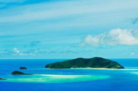 Hayman-Island
