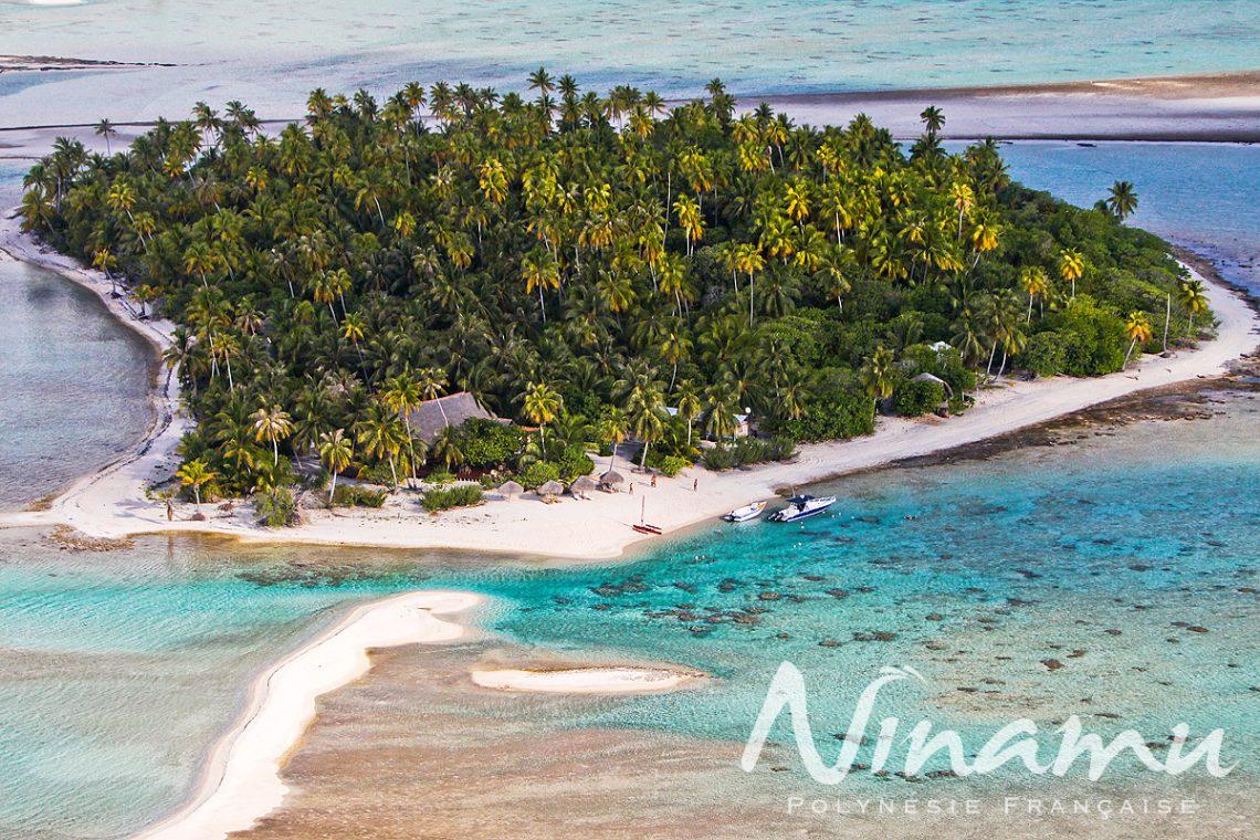 vacanza in Polinesia