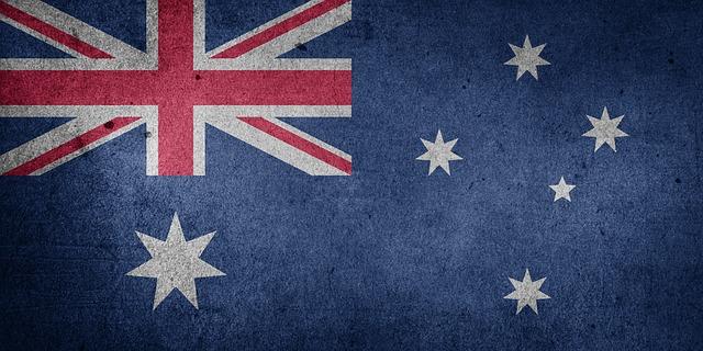 Governo Australiano Go Australia