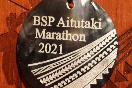 maratona di Aitutaki