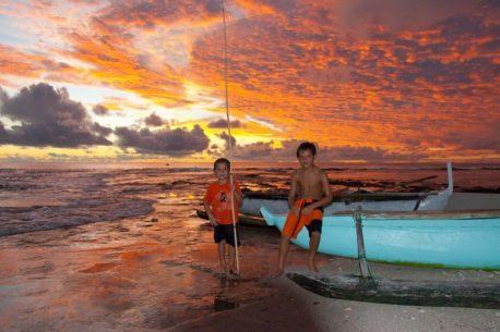 Isole remote dell'Oceano Pacifico