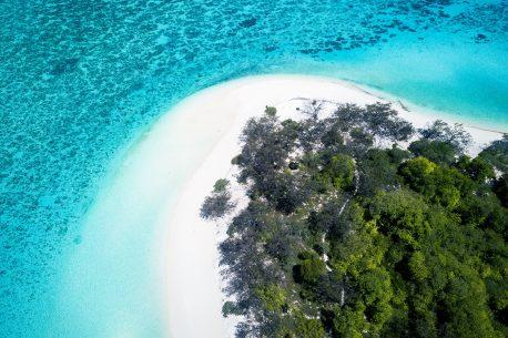 Heron Island soggiorno mare