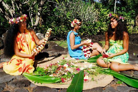 isole polinesiane