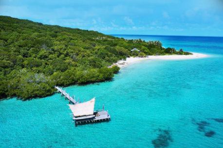 Isole affitto esclusivo Haggerstone Island
