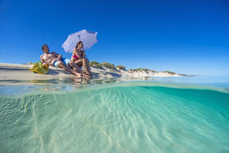 Turquoise Bay - Ningaloo Reef