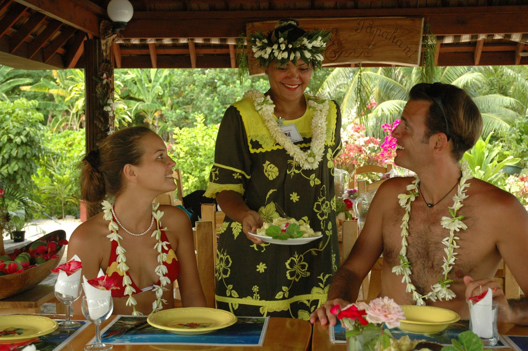 Viaggio di nozze in Polinesia tra Moorea, Bora Bora e Taha'a - Go Australia