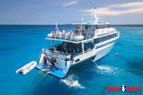 Crociera diving e snorkelling
