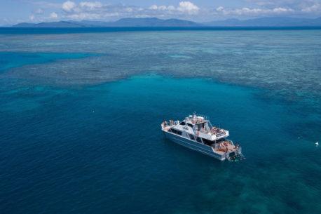 Cairns ecoturismo Australia