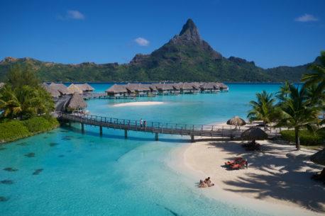 pacchetto Bora Bora