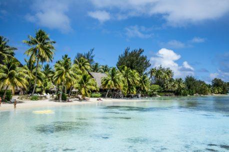 Viaggio Australia e Polinesia