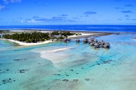 viaggio in Giappone e Polinesia