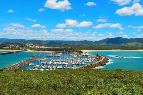 Coffs Harbour Australia